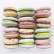French Macarons (Large)
